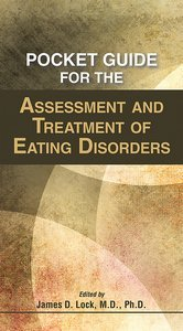 Pocket Guide for the Assessment and Treatment of Eating Disorders