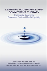 Cover of Learning Acceptance and Commitment Therapy