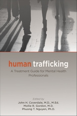 Cover of Human Trafficking