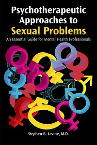 Psychotherapeutic Approaches to Sexual Problems