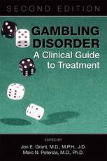 Gambling Disorder Second Edition