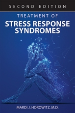 Cover of Treatment of Stress Response Syndromes