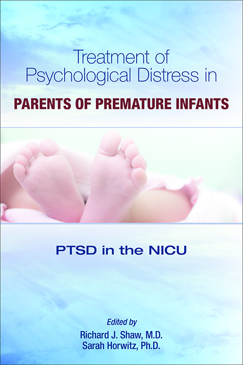 Treatment of Psychological Distress in Parents of Premature Infants