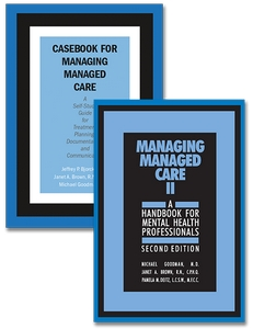 Managing Managed Care SET
