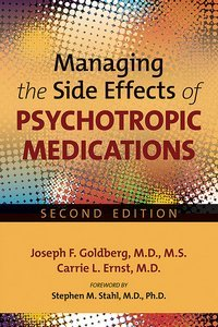Managing the Side Effects of Psychotropic Medications, Second Edition