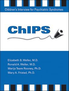 ChIPS-Childrens Interview for Psychiatric Syndromes