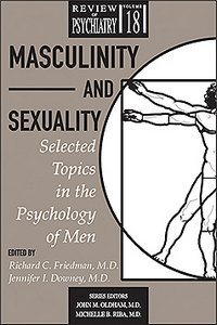 Masculinity and Sexuality