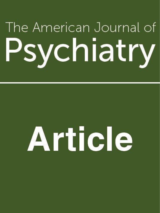 American Journal of Psychiatry Pay Per View Subscription